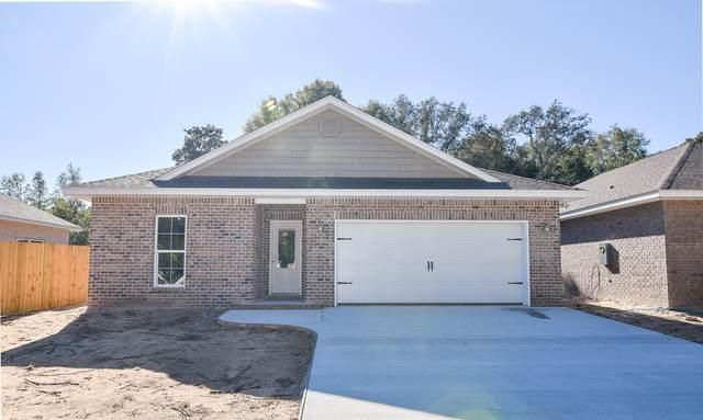 122 Sasser Street, Niceville, FL 32578 (MLS #851449) :: Somers & Company