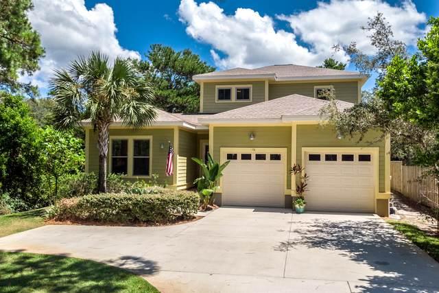 172 Baird Road, Santa Rosa Beach, FL 32459 (MLS #851474) :: Scenic Sotheby's International Realty