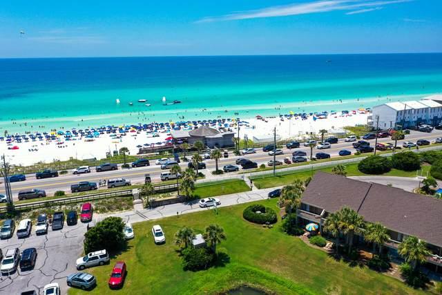 171 S Driftwood Bay Unit 103, Miramar Beach, FL 32550 (MLS #851478) :: Back Stage Realty