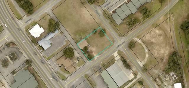 348 N Brett Street, Crestview, FL 32539 (MLS #851491) :: Somers & Company