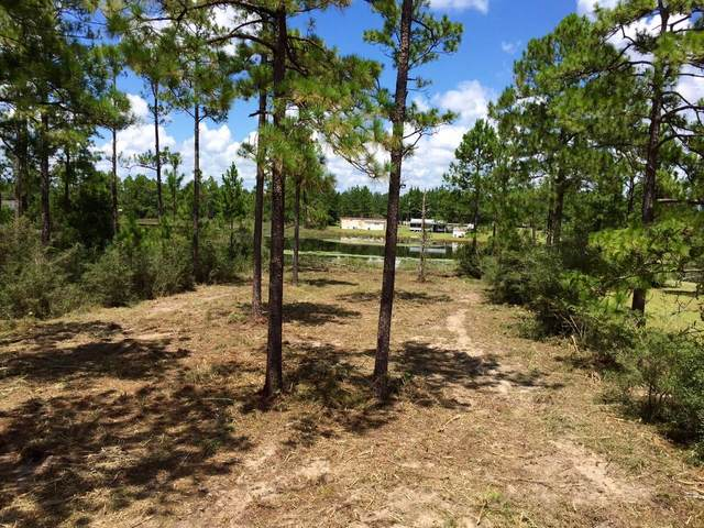 Lot 32 Caswell Road, Defuniak Springs, FL 32433 (MLS #851492) :: Counts Real Estate on 30A