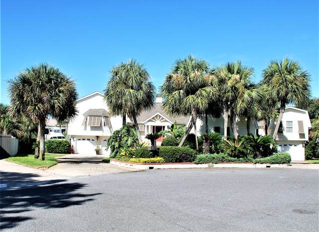 502 Osceola Drive, Destin, FL 32541 (MLS #851518) :: Better Homes & Gardens Real Estate Emerald Coast