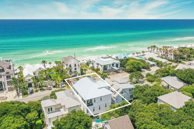 2657 E Co Highway 30-A, Santa Rosa Beach, FL 32459 (MLS #851520) :: Berkshire Hathaway HomeServices Beach Properties of Florida