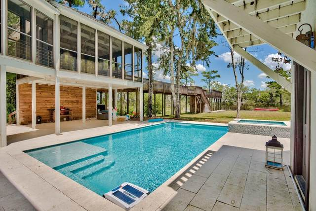 219 E Shallows Drive, Santa Rosa Beach, FL 32459 (MLS #851522) :: Vacasa Real Estate