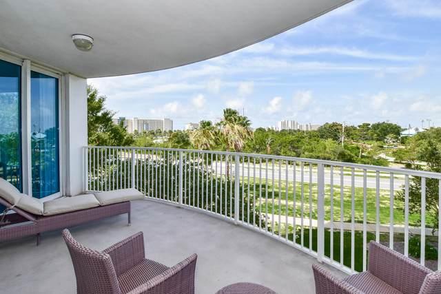 4207 Indian Bayou Trail #2316, Destin, FL 32541 (MLS #851526) :: Counts Real Estate Group