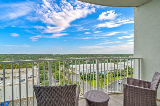 4203 Indian Bayou Trl Trail #1902, Destin, FL 32541 (MLS #851539) :: Counts Real Estate Group