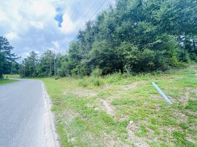 101 Split Creek Drive, Crestview, FL 32539 (MLS #851540) :: Linda Miller Real Estate