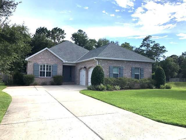 43 Derby Downs Circle, Niceville, FL 32578 (MLS #851553) :: Classic Luxury Real Estate, LLC