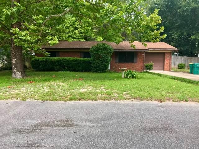 53 Junior Drive, Shalimar, FL 32579 (MLS #851561) :: 30a Beach Homes For Sale