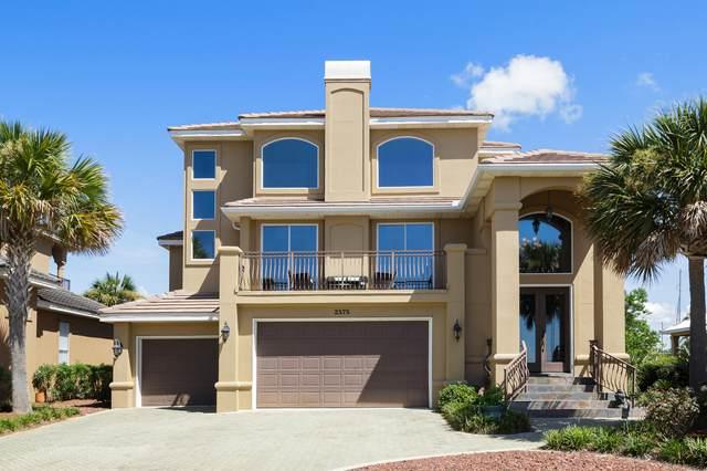 2575 Cayenne Lane, Shalimar, FL 32579 (MLS #851568) :: 30a Beach Homes For Sale