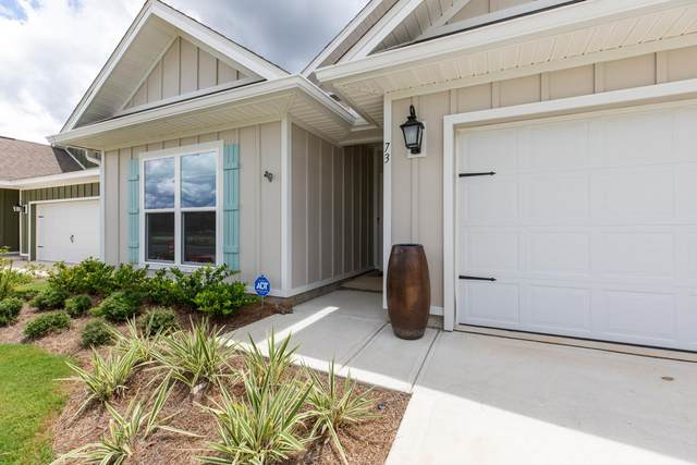 73 Dusky Way, Freeport, FL 32439 (MLS #851584) :: Briar Patch Realty