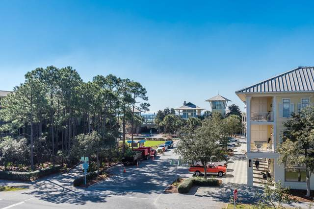 1701 E Co Highway 30-A Unit 305, Santa Rosa Beach, FL 32459 (MLS #851586) :: Linda Miller Real Estate