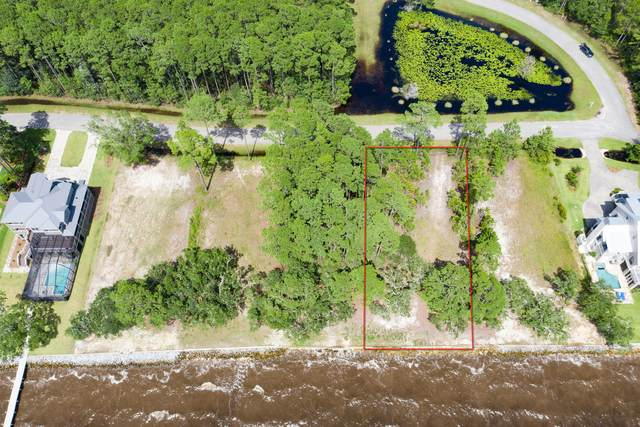 LOT 10 Bay Harbour Boulevard, Freeport, FL 32439 (MLS #851592) :: 30a Beach Homes For Sale