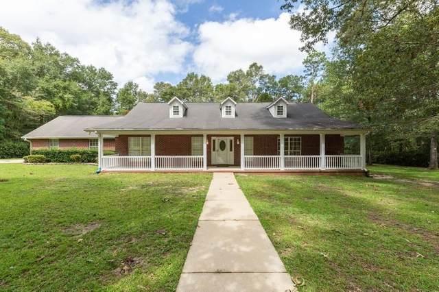 6128 Hacienda Lane, Crestview, FL 32536 (MLS #851614) :: The Premier Property Group
