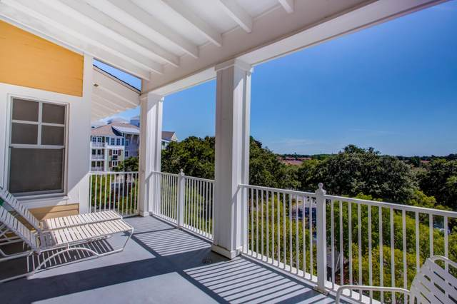 9100 Baytowne Wharf Boulevard #469, Miramar Beach, FL 32550 (MLS #851641) :: RE/MAX By The Sea