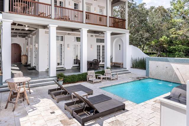 25 N Belize Lane, Rosemary Beach, FL 32461 (MLS #851656) :: The Premier Property Group