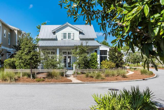 120 Sunflower Street, Santa Rosa Beach, FL 32459 (MLS #851657) :: Linda Miller Real Estate
