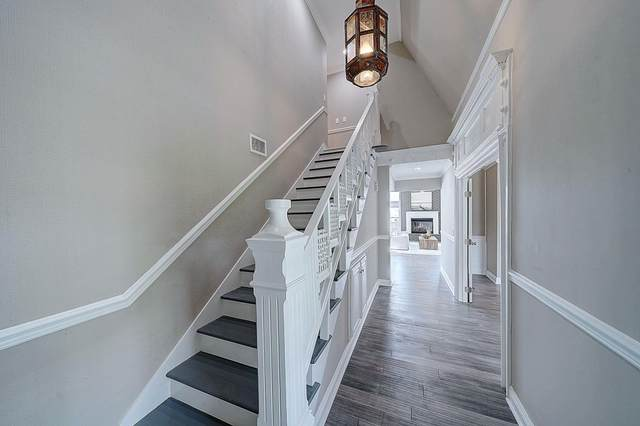 405 Wahoo Road, Panama City Beach, FL 32408 (MLS #851665) :: Classic Luxury Real Estate, LLC