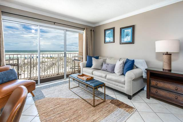 790 Santa Rosa Boulevard #202, Fort Walton Beach, FL 32548 (MLS #851679) :: Berkshire Hathaway HomeServices Beach Properties of Florida
