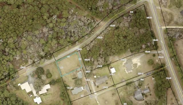 xxx Lacey Lane, Crestview, FL 32536 (MLS #851685) :: Somers & Company