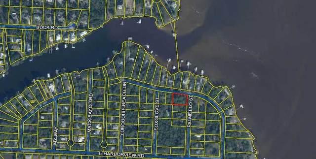 Lot xxx Turquoise Beach Drive, Santa Rosa Beach, FL 32459 (MLS #851706) :: 30a Beach Homes For Sale