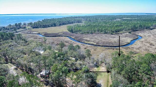 Lot 6 E County Hwy 83A, Freeport, FL 32439 (MLS #851709) :: Hammock Bay