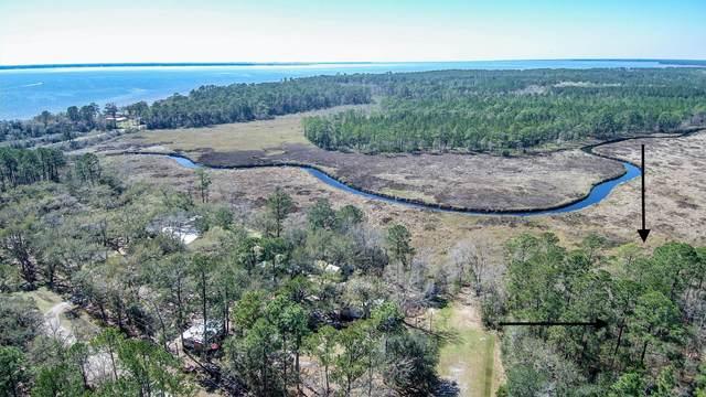 Lot 5 E County Hwy 83A, Freeport, FL 32439 (MLS #851711) :: Better Homes & Gardens Real Estate Emerald Coast