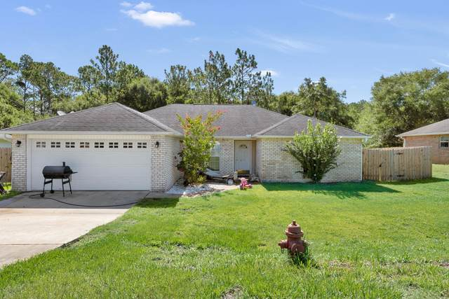 4763 Balboa Road, Crestview, FL 32539 (MLS #851725) :: The Premier Property Group