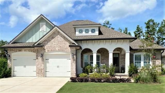 616 Meadow Lake Drive, Freeport, FL 32439 (MLS #851752) :: Hammock Bay