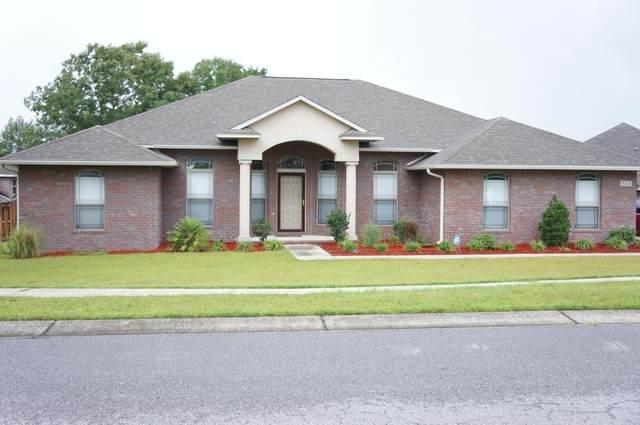 502 Vale Loop, Crestview, FL 32536 (MLS #851759) :: Linda Miller Real Estate