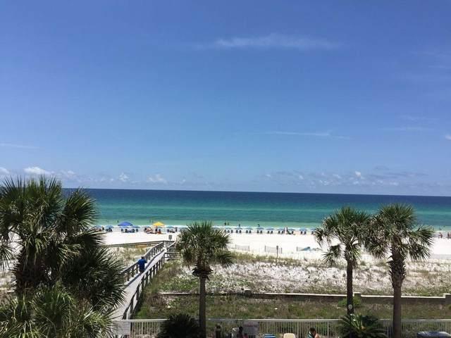 1150 Santa Rosa Boulevard Unit 309, Fort Walton Beach, FL 32548 (MLS #851760) :: Keller Williams Realty Emerald Coast