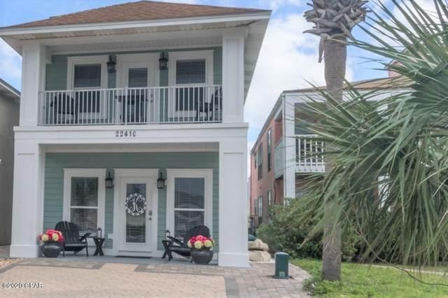 22410 Front Beach Rd, Panama City Beach, FL 32413 (MLS #851775) :: Berkshire Hathaway HomeServices Beach Properties of Florida