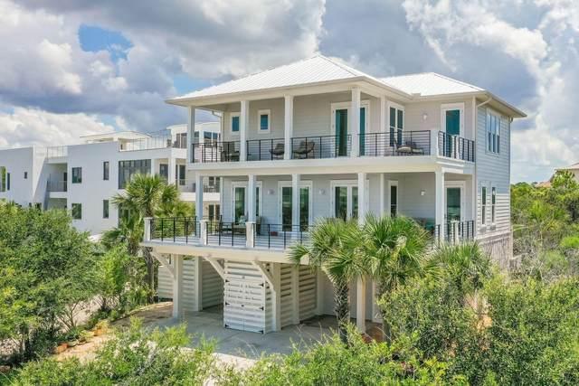 35 Seawinds Court, Santa Rosa Beach, FL 32459 (MLS #851794) :: Vacasa Real Estate