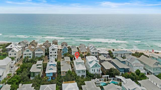 237 Winston Lane, Inlet Beach, FL 32461 (MLS #851799) :: Scenic Sotheby's International Realty