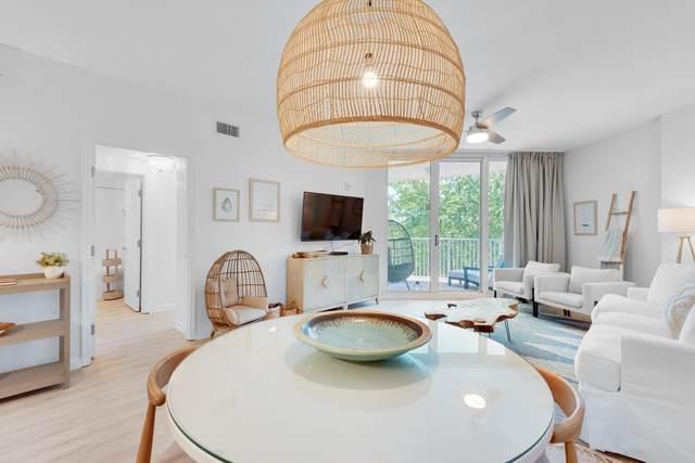 4207 Indian Bayou Trail Unit 2314, Destin, FL 32541 (MLS #851804) :: Counts Real Estate Group