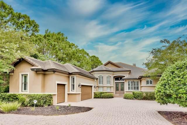446 Regatta Bay Boulevard, Destin, FL 32541 (MLS #851809) :: Better Homes & Gardens Real Estate Emerald Coast