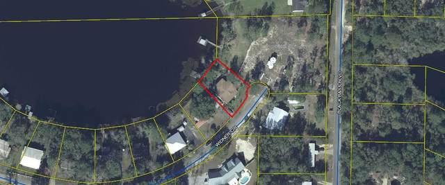 193 Widner Circle, Defuniak Springs, FL 32433 (MLS #851811) :: Linda Miller Real Estate