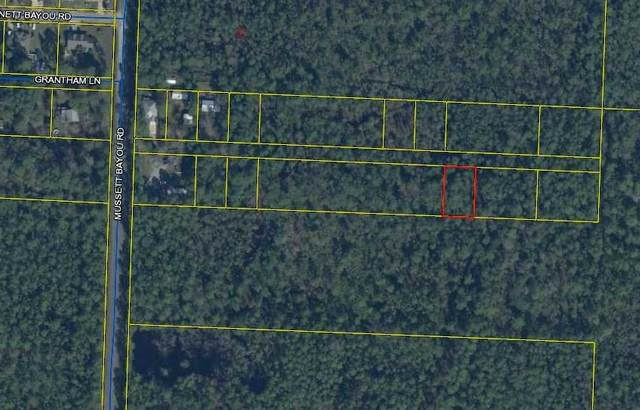 00 Lot 10 Woodberry Farms, Santa Rosa Beach, FL 32459 (MLS #851813) :: Keller Williams Realty Emerald Coast