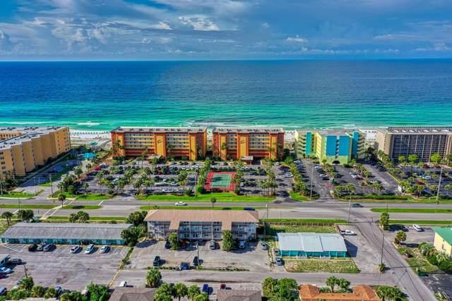 304 Barracuda Avenue Unit 303, Fort Walton Beach, FL 32548 (MLS #851830) :: Vacasa Real Estate