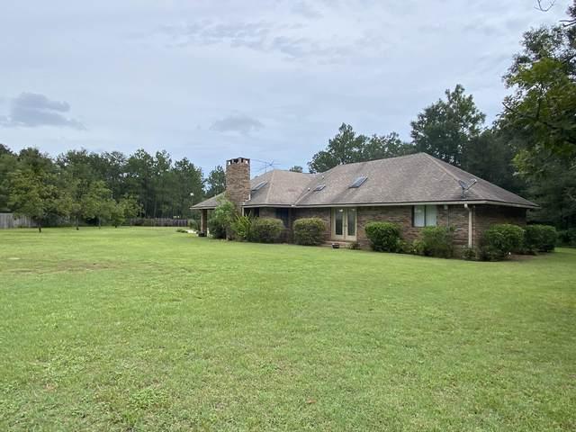 6072 Terrace Lane, Crestview, FL 32536 (MLS #851835) :: Linda Miller Real Estate