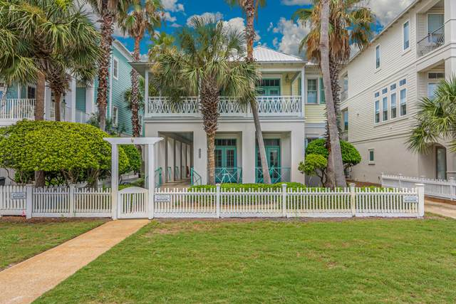 1840 Scenic Gulf Drive, Miramar Beach, FL 32550 (MLS #851840) :: Keller Williams Realty Emerald Coast