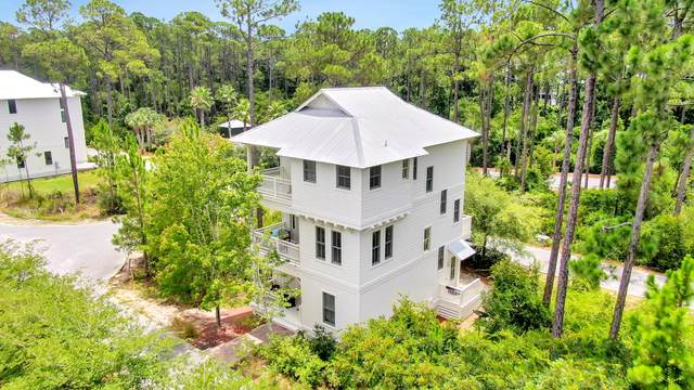 195 Redbud Lane, Inlet Beach, FL 32461 (MLS #851845) :: Berkshire Hathaway HomeServices Beach Properties of Florida