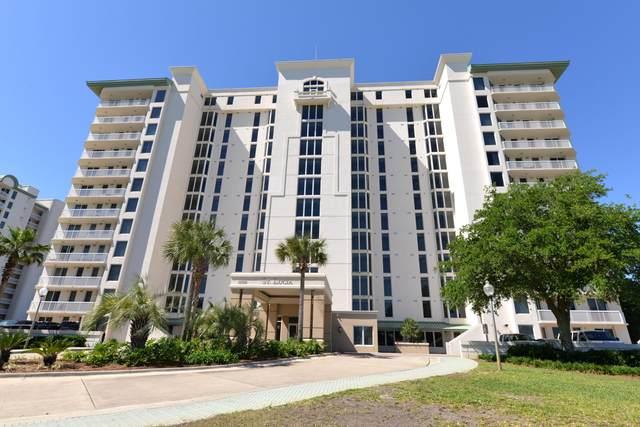15100 Emerald Coast Parkway #202, Destin, FL 32541 (MLS #851848) :: Vacasa Real Estate