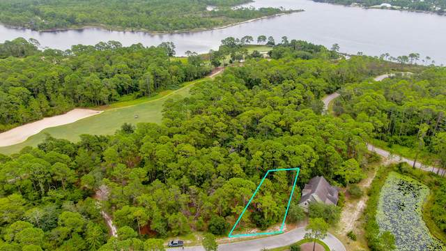 1318 E Lakewalk Circle, Panama City Beach, FL 32413 (MLS #851849) :: Better Homes & Gardens Real Estate Emerald Coast
