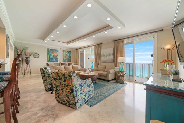1160 Scenic Gulf Drive A1205, Miramar Beach, FL 32550 (MLS #851853) :: Counts Real Estate on 30A