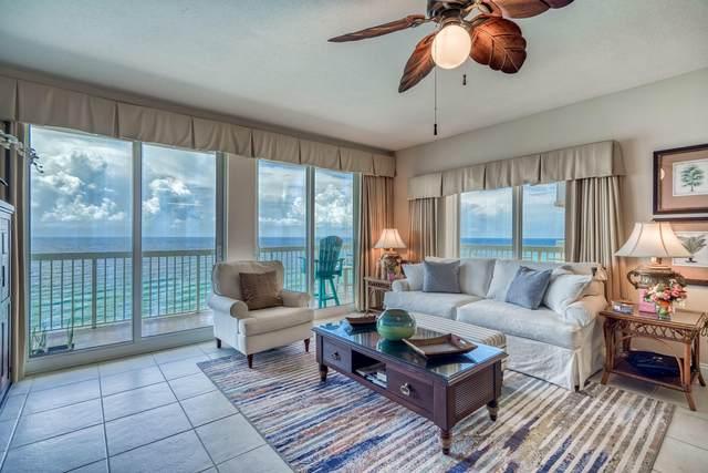 15817 Front Beach Road Unit 1-1609, Panama City Beach, FL 32413 (MLS #851862) :: 30A Escapes Realty