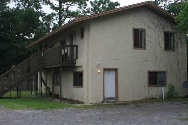 43 5Th Avenue 1, 2, 3, Shalimar, FL 32579 (MLS #851881) :: 30a Beach Homes For Sale