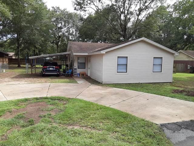 4847 Tealwood Drive, Pace, FL 32571 (MLS #851893) :: Classic Luxury Real Estate, LLC