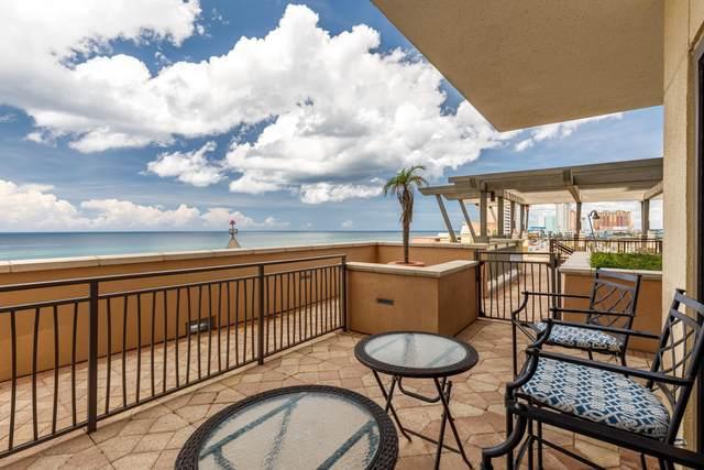 15100 Front Beach Road Unit 403, Panama City Beach, FL 32413 (MLS #851896) :: Counts Real Estate Group