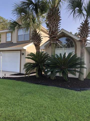 1188 Witshire Court, Fort Walton Beach, FL 32547 (MLS #851903) :: ENGEL & VÖLKERS
